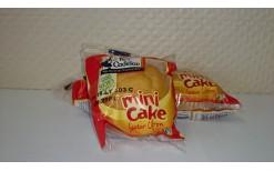 Mini Cakes Edulcorées